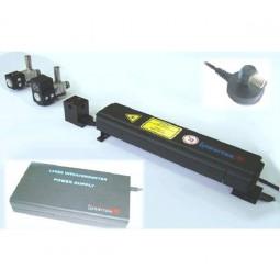 Laser Encoder LaserScaler